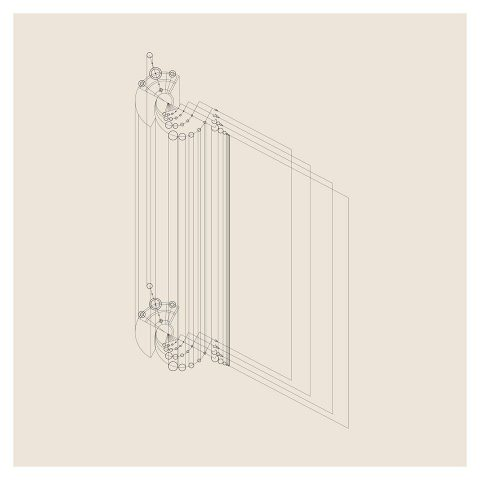 Paul Masvidal - Human - EP Cover