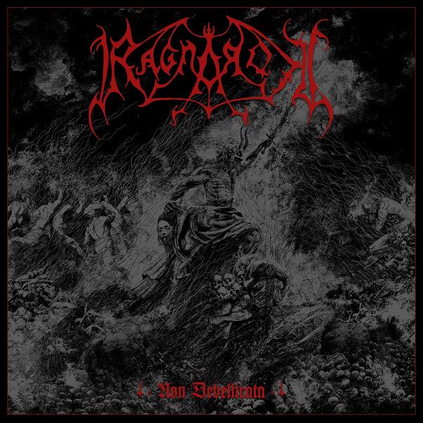 Ragnarok - Non Debellicata - Album Cover