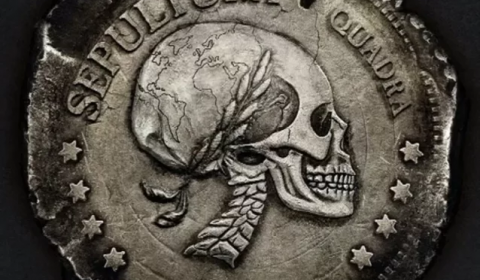 Sepultura - Quadra - Album Cover