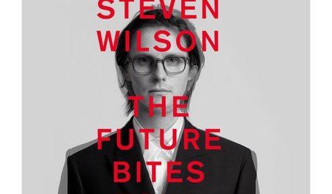 Steven Wilson - The Future Bites Tour - Milano 2020 - Promo