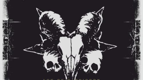 Arkona - Age Of Capricorn - Album Cover