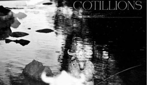Billy Corgan - Cotillions - Album Cover