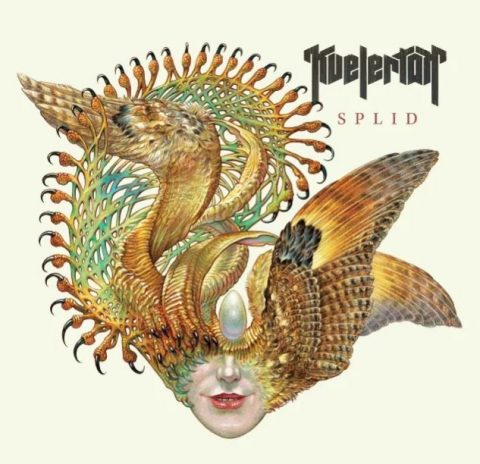 Kvelertak - Splid - Album Cover