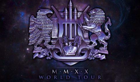 Sons Of Apollo - Live Music Club - MMXX World Tour 2020 - Promo
