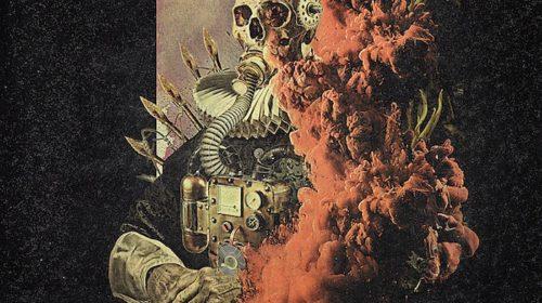 Beneath The Massacre - Fearmonger - Album Cover