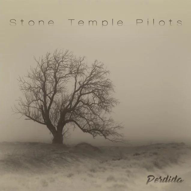 Stone Temple Pilots - Perdida - Album Cover