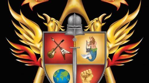 Wishbone Ash - Coat Of Arms - Album Cover