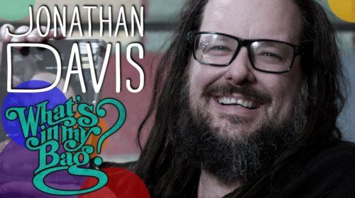 18 gennaio 1971 - nasce Jonathan Davis