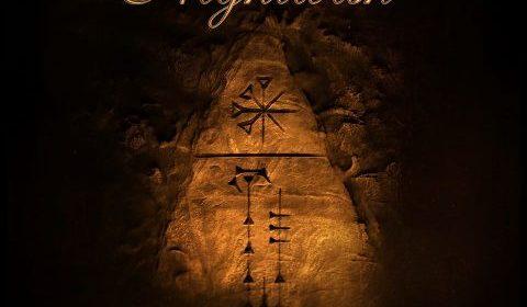 Nightwish - Human II Nature - Album Cover