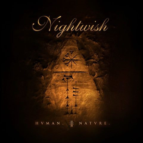 Nightwish - Human II Nature - Album Cover