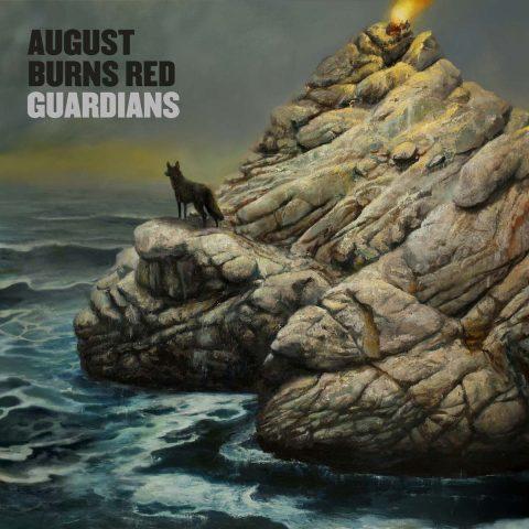 August Burns Red - Guardians - Album Cover