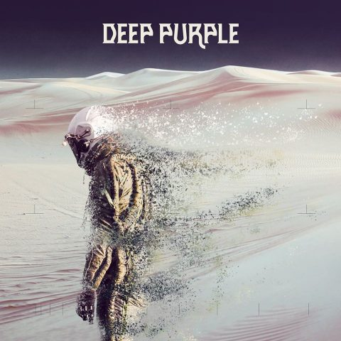 Deep Purple - Whoosh - Album Cover