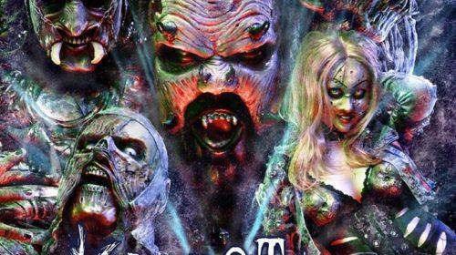 Lordi - Orion Live - Roma - Killectour 2020 - Promo