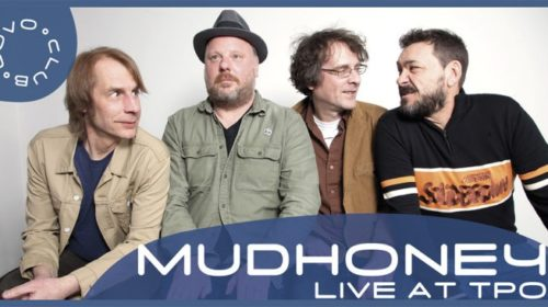 Mudhoney - Covo Club 40 Years Festival - Live At TPO 2020 - Promo