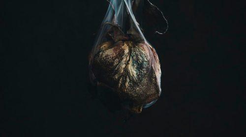 Trivium - What The Dead Men Say - Album Cover