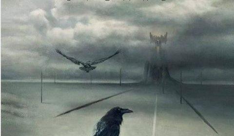 Enslaved - Utgard - Album Cover
