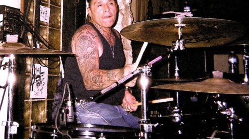Joey Image | 5 marzo 1957 – 1 giugno 2020