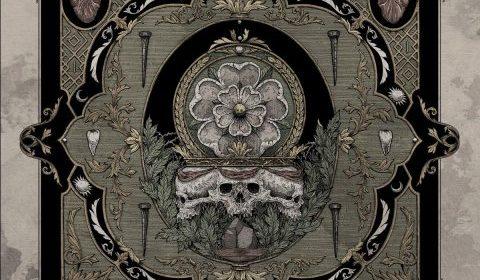 Paradise Lost - Obsidian - Album Cover