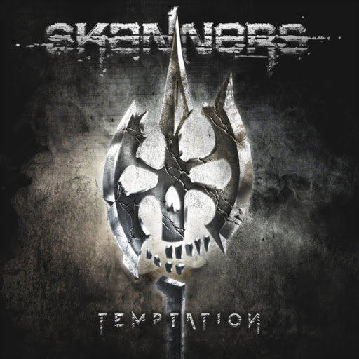 Skanners - Temptation - Album Cover