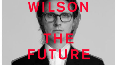 Steven Wilson - The Future Bites - Album Cover