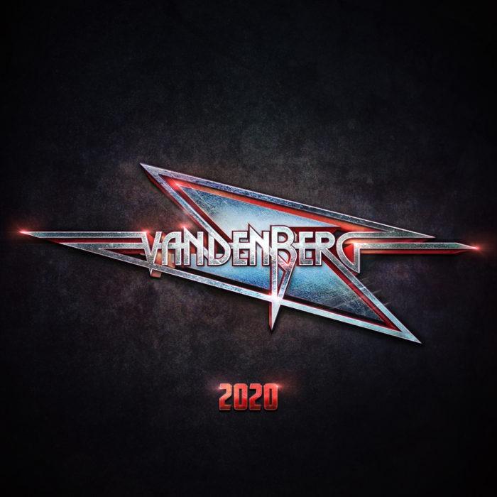 Vandenberg - 2020 - Album Cover
