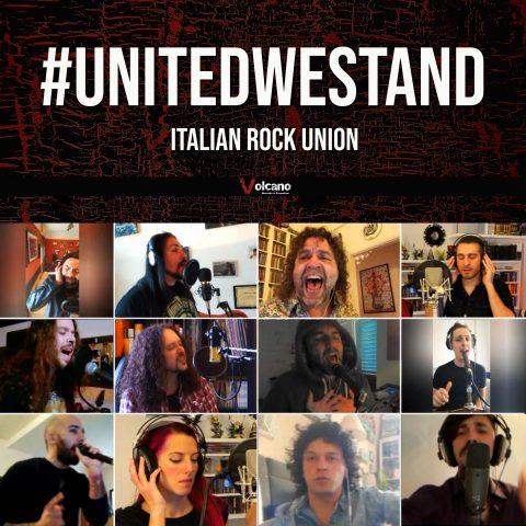 Italian Rock Union - Unitedwestand