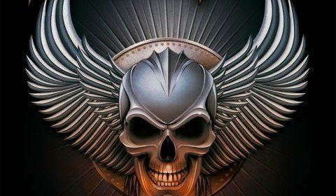 Primal Fear - Metal Commando - Album Cover