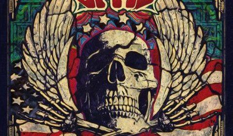 BPMD - American Made - Album Cover
