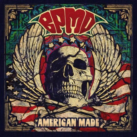 BPMD - American Made - Album Cover