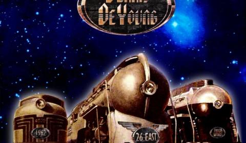 Dennis Deyoung - 26 East Vol. 1 - Album Cover