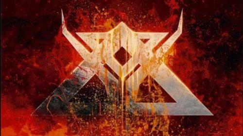 Firewind - Firewind - Album Cover