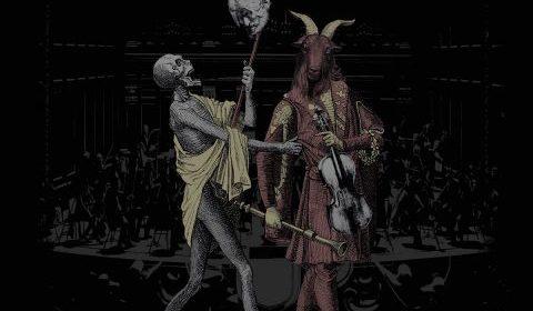 Septicflesh - Infernus Sinfonica MMXIX - Album Cover