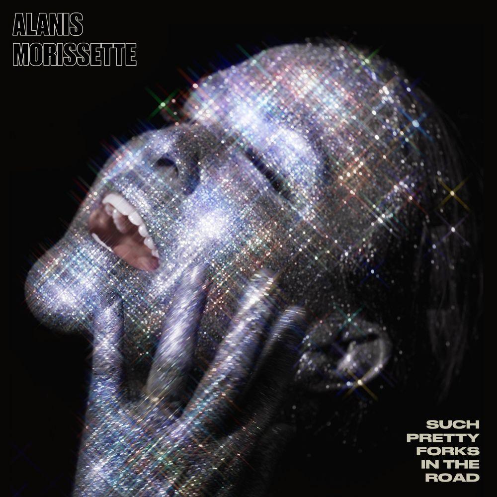 Alanis Morisette - Such Pretty Forks In The Road - Album Cover