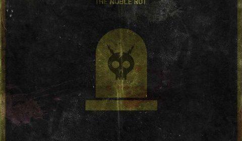 Powerman 5000 - The Noble Rot - Album Cover