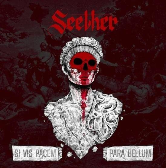 Seether - Si Vis Pacem Para Bellum - Album Cover