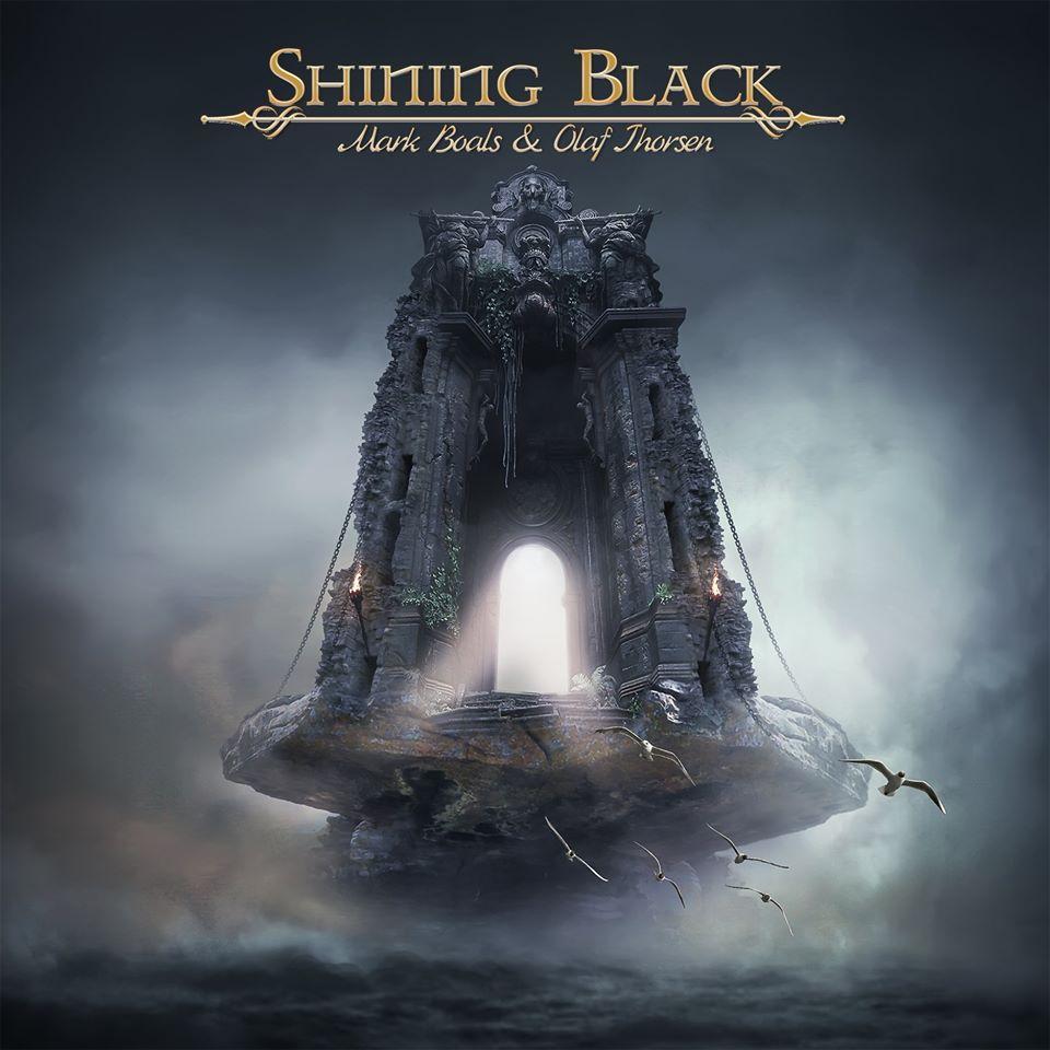 Shining Black