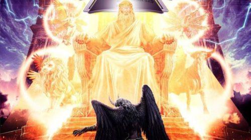 Stryper - Even The Devil Believes - Single Cover