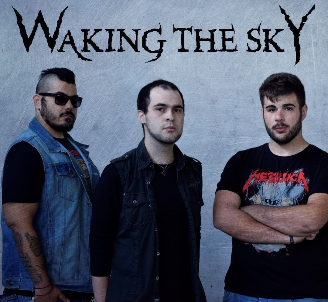 Waking The Sky
