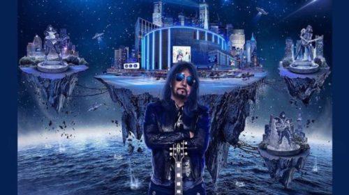 Ace Frehley - Origins Vol 2 - Album Cover