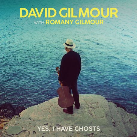 David Gilmour - Romany Gilmour - Yes I Have Ghosts