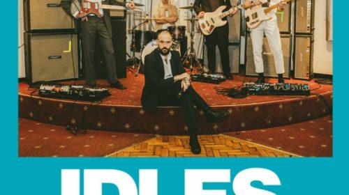 Idles - Parklife Festival - Padova - Live 2021 - Promo