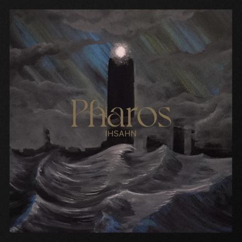 Ihsahn - Pharos - EP Cover