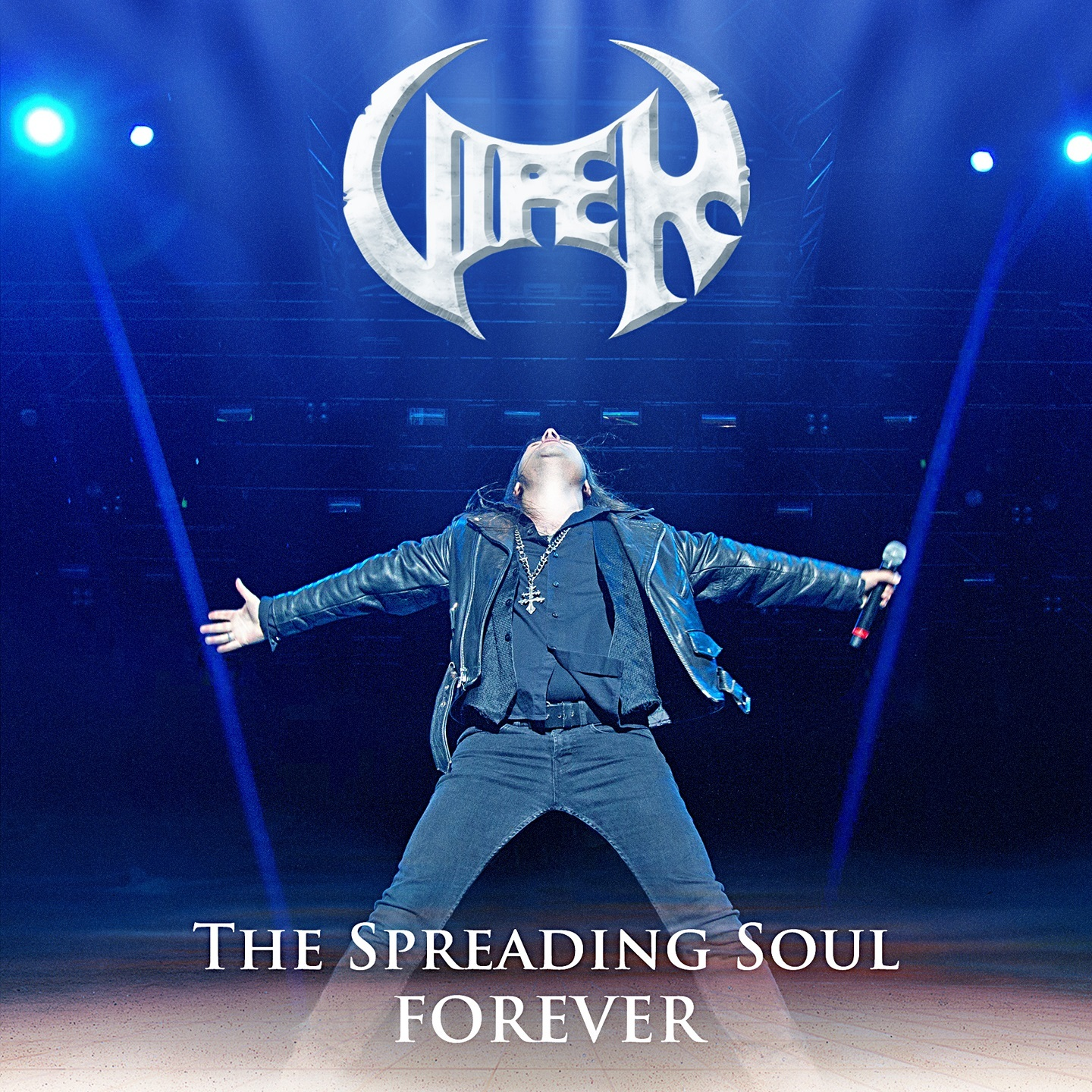 Viper - The Spreading Soul Forever