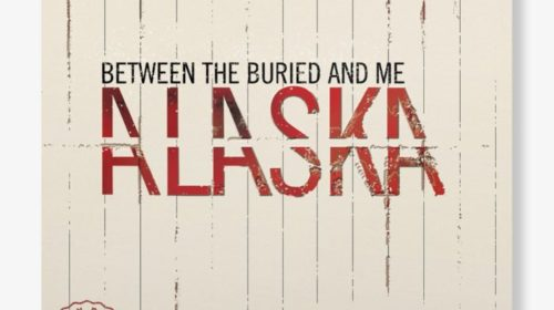 Between The Buried And Me - Alaska - Album Cover