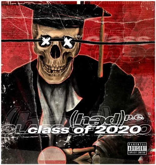 Hed Pe - Class 2020 - Album Cover