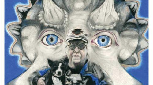 Lee Kerslake - Eleventeen - Album Cover