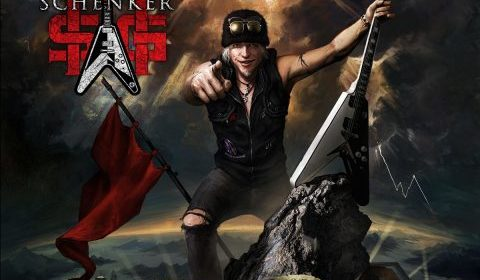 Michael Schenker Group - Immortal - Album Cover
