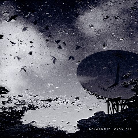Katatonia - Dead Air - ALbum Cover