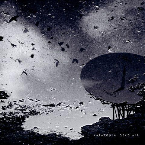 Katatonia - Dead Air - ALbum Cover