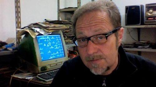 Klaus Byron